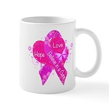 Believe in a Cure Mug