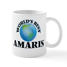 World's Best Amaris Mugs