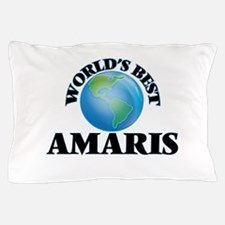World's Best Amaris Pillow Case
