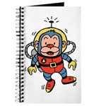 Space Monkey Journal
