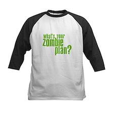 Zombie Plan Tee