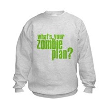 Zombie Plan Jumpers