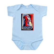 Adopt Body Suit