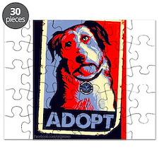 Adopt Puzzle