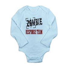Zombie Response Team Body Suit