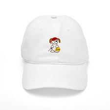Scott Designs Baseball Cap
