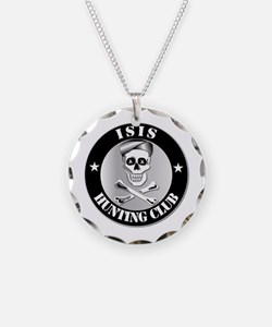 ISIS Hunting Club Necklace