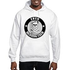 ISIS Hunting Club Jumper Hoody