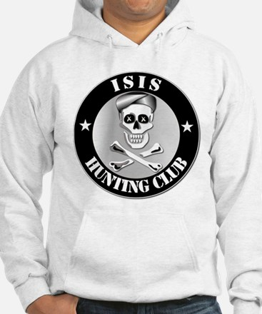ISIS Hunting Club Jumper Hoody