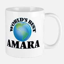 World's Best Amara Mugs