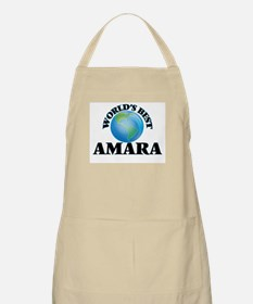 World's Best Amara Apron