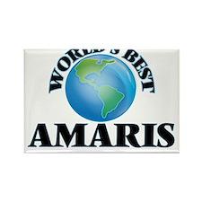 World's Best Amaris Magnets