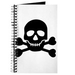 Pirate Guy Journal