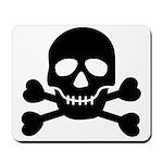 Pirate Guy Mousepad