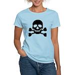 Pirate Guy Women's Light T-Shirt