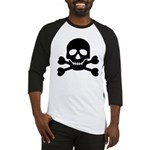 Pirate Guy Baseball Jersey