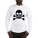 Pirate Guy Long Sleeve T-Shirt