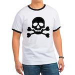 Pirate Guy Ringer T