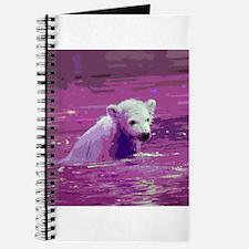 Polar Bear 2014-0907 Journal