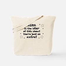 Kira is the Star Tote Bag
