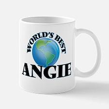 World's Best Angie Mugs