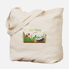Deeply Rooted Tote Bag