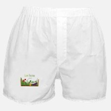 Grow Together Boxer Shorts