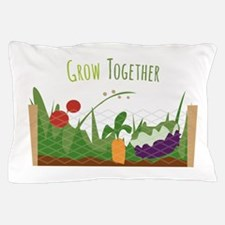 Grow Together Pillow Case