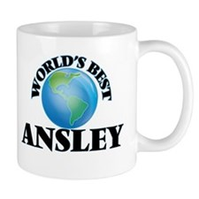 World's Best Ansley Mugs
