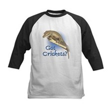 Crested Gecko Tee