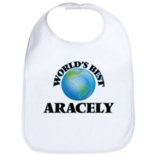 World's Best Aracely Bib