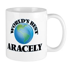 World's Best Aracely Mugs