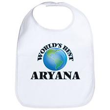 World's Best Aryana Bib