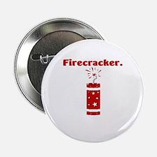 """Firecracker 2.25"""" Button (10 pack)"""