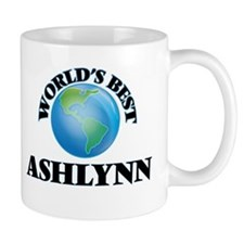 World's Best Ashlynn Mugs