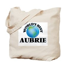 World's Best Aubrie Tote Bag