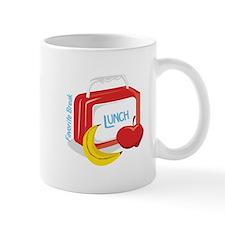 Favorite Break Mugs
