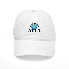 World's Best Ayla Cap