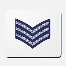RAF Sergeant<BR> Mousepad 2