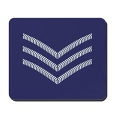 RAF Sergeant<BR> Mousepad