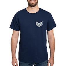 RAF Sergeant<BR> T-Shirt 4
