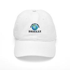World's Best Brielle Baseball Cap