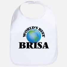 World's Best Brisa Bib