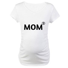 Mom cubed Shirt