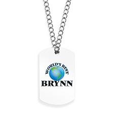 World's Best Brynn Dog Tags