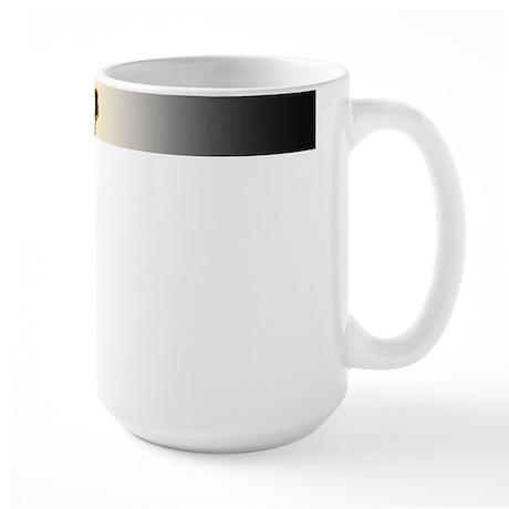 Le Bear Texas 2 - Large Mug