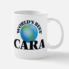 World's Best Cara Mugs