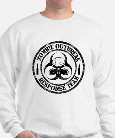 Zombie Outbreak Response Team Jumper