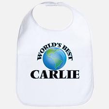 World's Best Carlie Bib