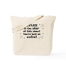 Rylee is the Star Tote Bag